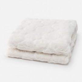 MAYORAL Κουβέρτα γούνα 9529 ΕΚΡΟΥ