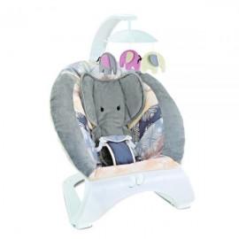 Ρηλάξ Elephant 316-186 Grey Bebe Stars