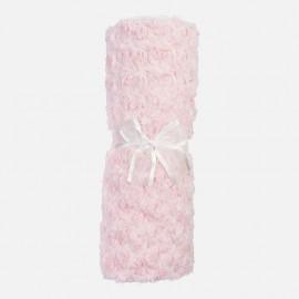 Κουβέρτα φλισ Mayoral,19033 Ροζ