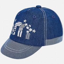 Καπέλο κεντητό MAYORAL 9059, ΤΖΙΝ