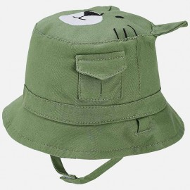 Καπέλο διπλής όψης MAYORAL, λαδι