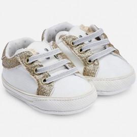 Παπουτσάκια αθλητικά MAYORAL 9075, λευκο