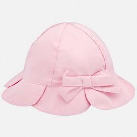 Καπέλο με φιόγκο MAYORAL 9143, ΡΟΖ
