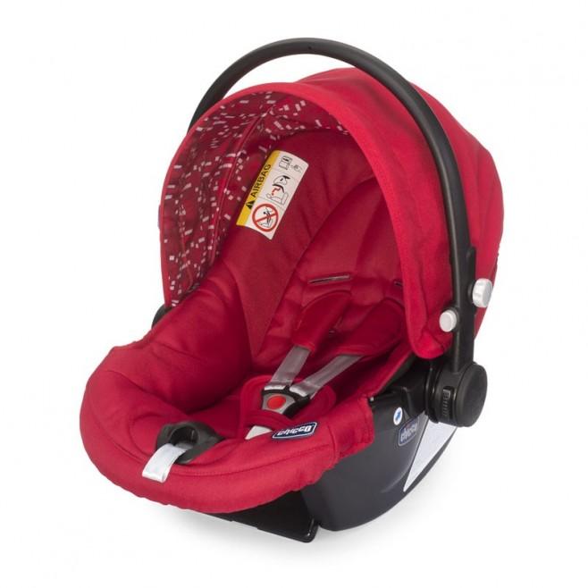 Κάθισμα αυτοκινήτου Chicco Synthesis XT-Plus 0-13kg Red